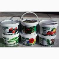 Природное пастообразное удобрение из сапропеля 2, 5 л