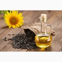 Продам подсолнечное нерафинированное масло и жмых