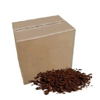Кофе гранулированный растворимый в мешках 15-25 кг