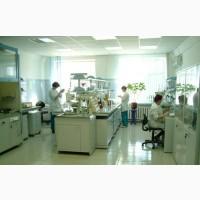 Услуги Испытательной лаборатории ТОО «Kaz Grain Solutions»