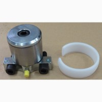 Головка привода под второпластовое кольцо SCH 02603.09