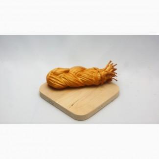 Сыр Косичка копченый
