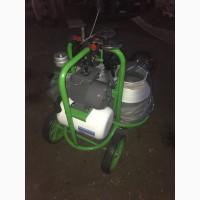 Доильный аппарат agrolead 2 бидона