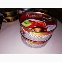 Килька обжаренная в томатном соусе от производителя