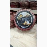 ООО Сантарин, реализует сыры, твердые ГОСТ, сырный продукт