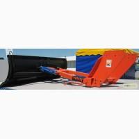 Отвал передний для тракторов МТЗ-80/82 (Гидравлический поворот)