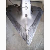 Лапа бронированная Агромастер (кузбасс) 375 мм