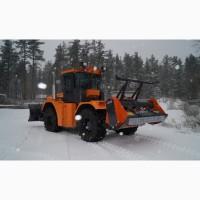 Тракторный мульчер Аренда