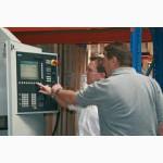 Техническое обслуживание оборудования цеха