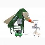 Оборудование машина для фасовки упаковки картофеля, овощей, моркови, лука УД-5