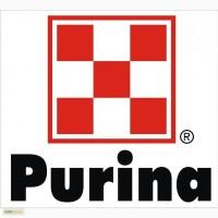 Комбикорма Purina (Пурина) в ассортименте