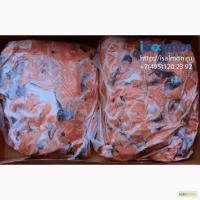 Обрезь лосося (семги) Супер