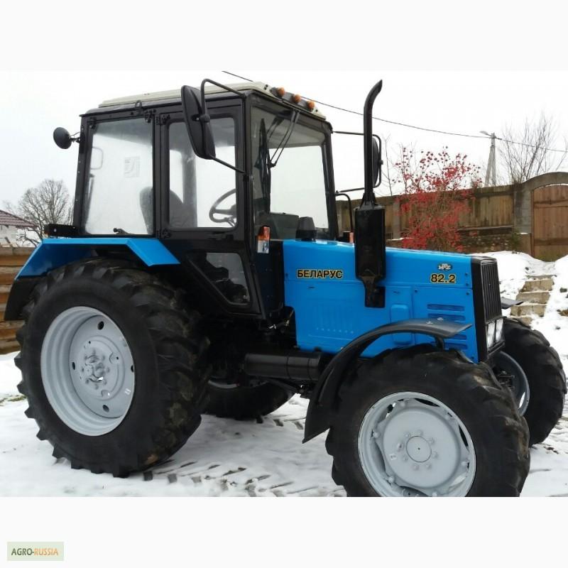 AUTO.RIA – Продажа MT-3 бу: купить МТЗ 82.1 Беларус в Украине