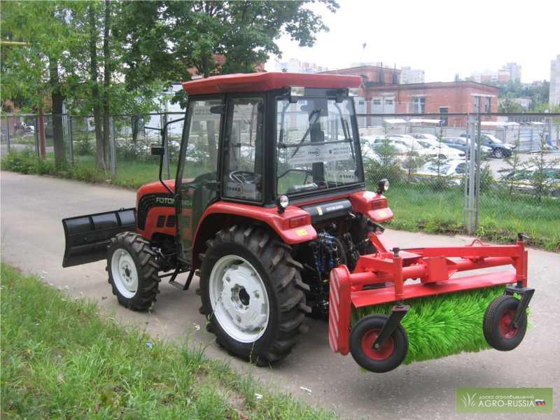 Минитрактор Беларус МТЗ-132H купить, цена, характеристики