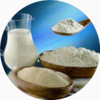 Сухое цельное молоко (ТУ)