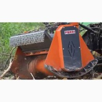 Тракторный мульчер FERRI (Италия) модель TFC-DT/F 2400 (с фиксированными молотками)