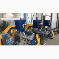 Экструдер серии М (100-1500 кг/ч)