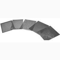 Зерноочистительные решета на ОВС-25, ЗВС-20, БИС-100, Петкус К-531, К-527, К-547, МЗС-25