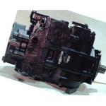 Насос 90R100-KA5-NN60 L3C7-303-GBA-424218 Sauer-Danfoss аксиально поршневой