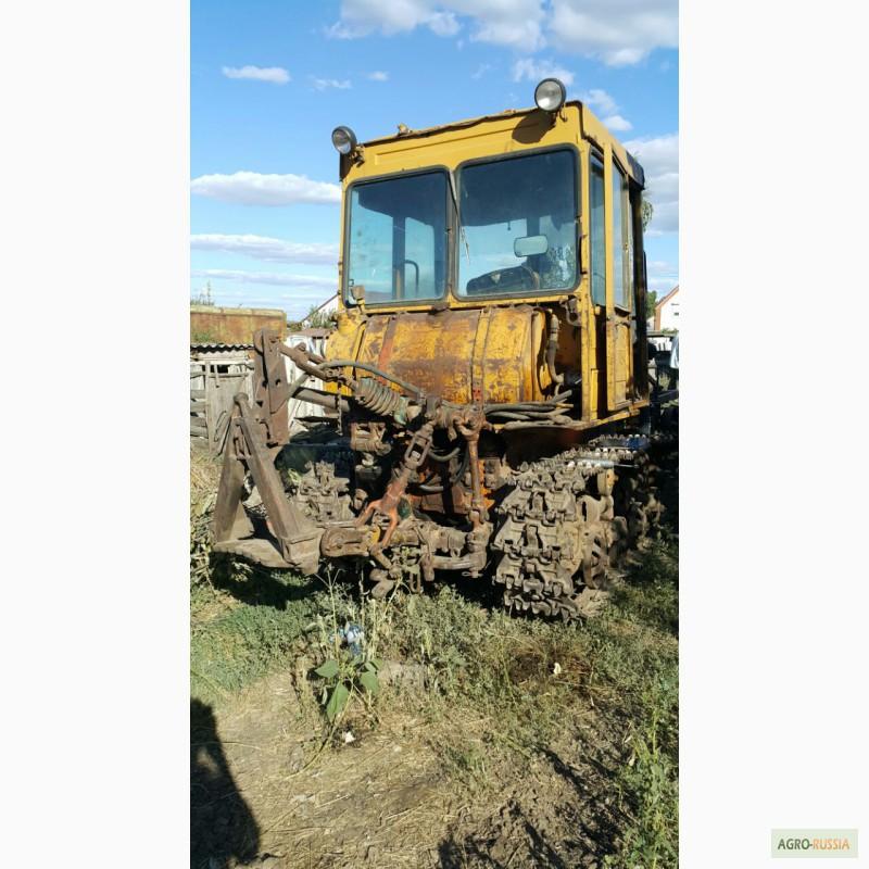 Садовый трактор Беларус МТЗ 921.3