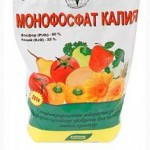 Монофосфат калия 25 кг