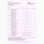 Продам: Семена гороха Мадонна и Флагман 9, РСm, РС1, ЭС