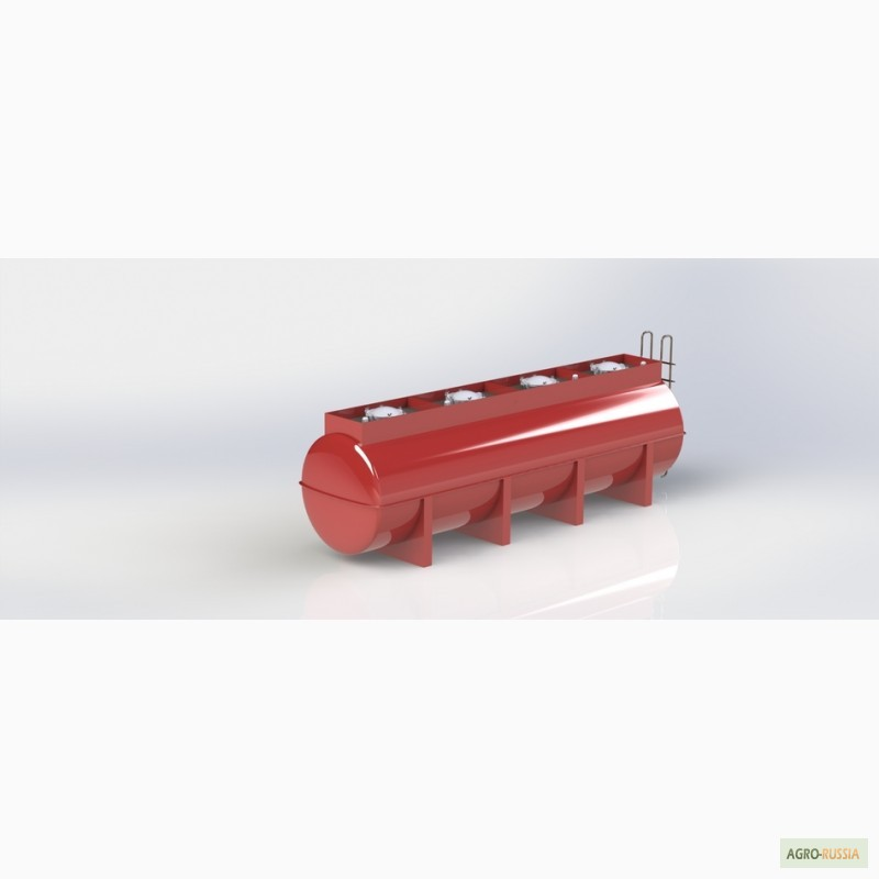 nieuwe ibc containers