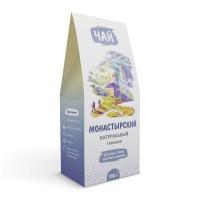Монастырский (противоонкологический) (травяной чай) 100 г