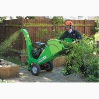 Измельчитель древесины GREENMECH CS 100 (Великобритания)