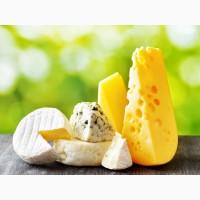 Сыр известных торговых марок оптом от производителя с дисконтом 50%