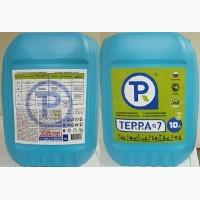 Гуминовый концентрат для растениеводства ТЕРРА 7 100 мл/га