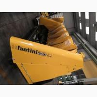 Итальянская жатка Fantini GO3 на 8 рядков для подсолнечника
