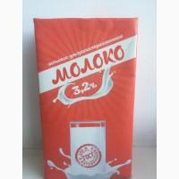 Молоко Славянское