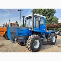 Капитальный ремонт тракторов Т-150К (ХТЗ)