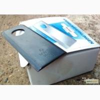 Ножи на двух дисковую косилку Wirax, отправка в регионы