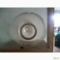 Стеклянный баллон молокоприемника УДА 200.002
