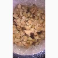 Грибы в ассортименте маринованные в ведрах (4 кг.)