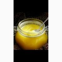 Продам мелким оптом топленое сливочное масло