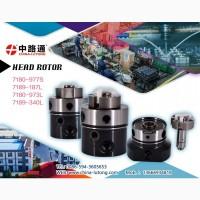 Head rotor 7189-376l ve Распределительная головка