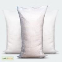 Мешки полипропиленовые белые 50 кг