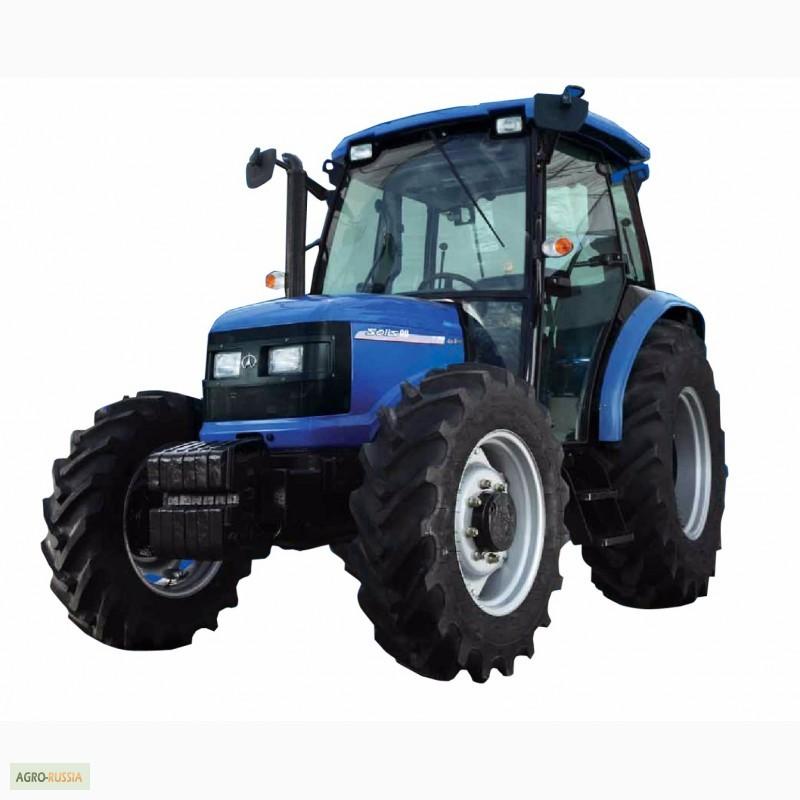 Шины на трактор и комбайн по выгодным ценам | Купить.