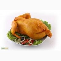Домашнее куриное мясо