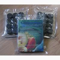 Сбалансированное органическое таблетированное удобрение из сапропеля Ойкос