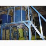 Продам линию гранулирования 2 т/час на базе сушильного комплекса АВМ и пресса ОГМ-1, 5