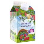 Йогурт питьевой черника-малина 0, 5 литра