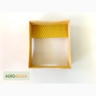 Рамки для сотового меда из шпона