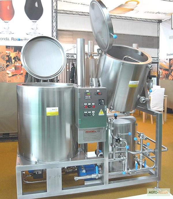 Производство оборудование в домашних условиях