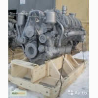 Двигатель ямз 238-240-7511.10-236