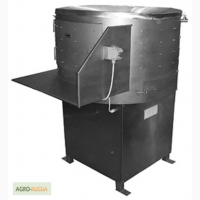 Центрифуга двух видов для субпродуктов свиней и КРС