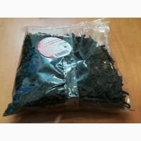 Чай черный байховый цейлонский листовой в/с в пленке со стикером 100г